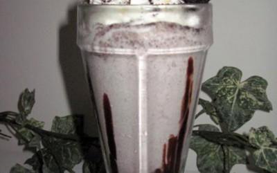 Milkshake de Oreos