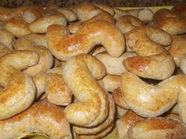 Biscoitos Alentejanos