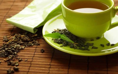 Chá Verde – Remédio Natural para Emagrecer
