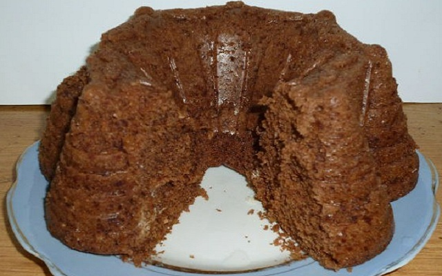 Chocolate-Rum Savarin Recipes — Dishmaps