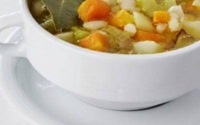 Sopa de dieta