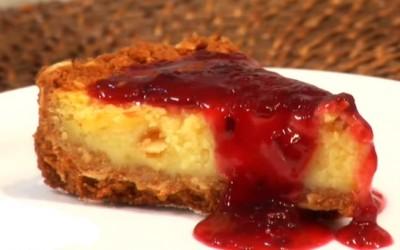 Cheese Cake- Vídeo