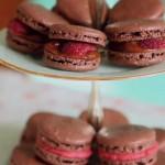 Macarons franceses- Vídeo