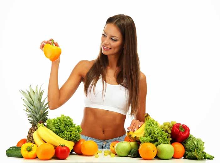 Dieta 4 dias por mês