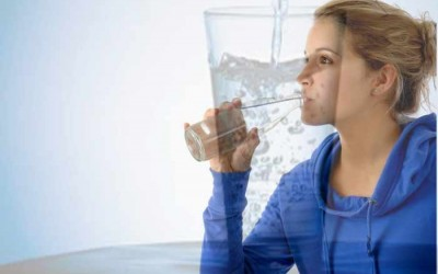 Dieta da água para perder peso
