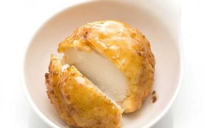 Gelado Frito