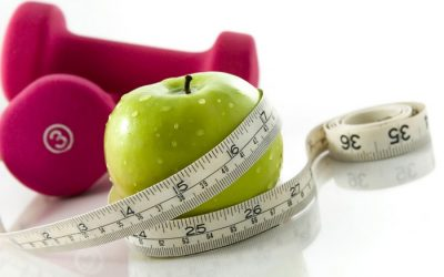 Receita mágica para perder peso