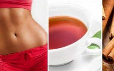 Bebida que faz sucesso para reduzir barriga e emagrecer