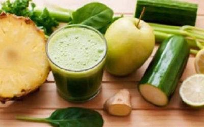 Bebida incrível para ajudar a perder peso e ter saúde