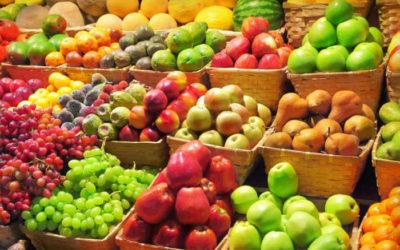 10 frutas que emagrecem