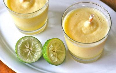 Tome esta bebida por 30 dias para perder peso e eliminar o stress