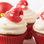 Cupcakes Natalícios