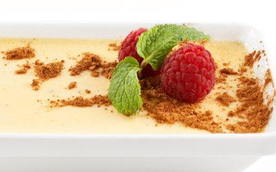 Leite-Creme de Natas Mimosa