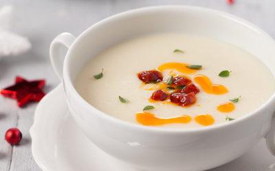Creme Couve-Flor