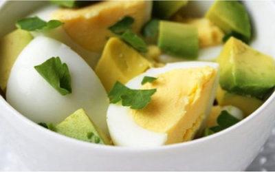 6 receitas de café da manhã fáceis de fazer e muito úteis perder peso