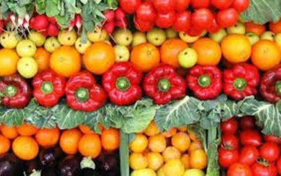 Aprenda a comer bem e evitar doenças