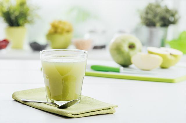 Suco anti-celulite para alcançar a perda de peso que tanto precisava