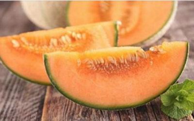Ela nunca imaginou que esta fruta podia fazer isso…até que comprovou