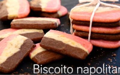 Biscoito napolitano