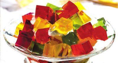Conheça dez benefícios da gelatina para a dieta, beleza e saúde