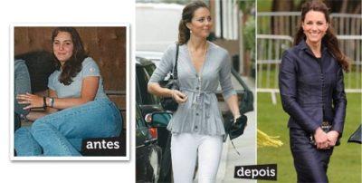 A dieta Dukan – A dieta de Kate Middleton e de outros famosos