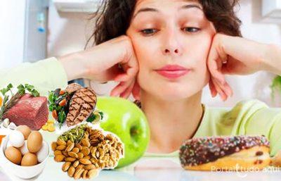 O que comer e o que não comer na dieta Low Carb