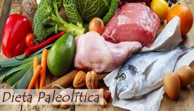 O guia completo da Dieta Paleolítica