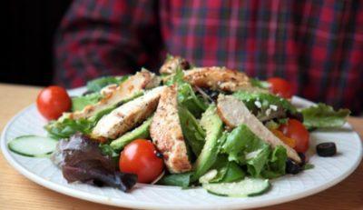 Dieta Dissociada: Aprenda a driblar o metabolismo