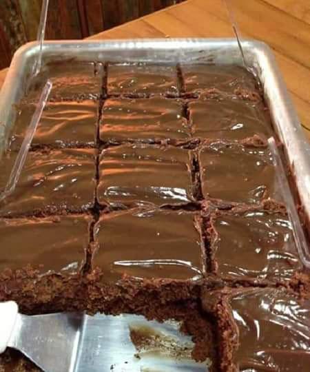Tabuleiro de Chocolate