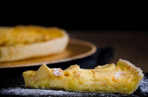 Tarte de Maça – Deliciosa!!