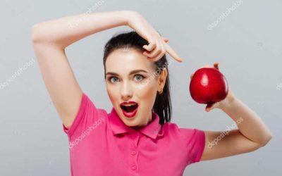 Receitas com maçã para reduzir o colesterol