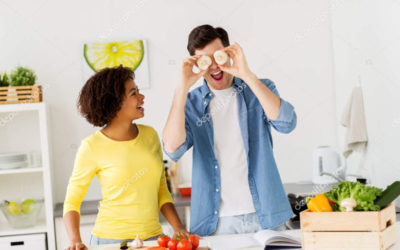 A dieta tem um impacto maior no seu risco de cancro do que voce imagina