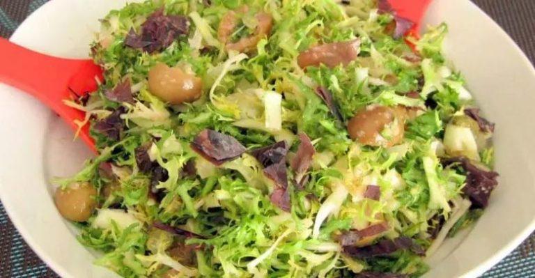 Emagreçer 6 Quilos em 11 Dias com a Dieta da Salada