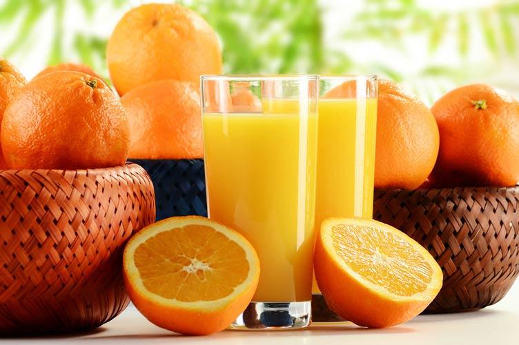 Suco power emagrecedor natural que elimina até 3 kg por semana