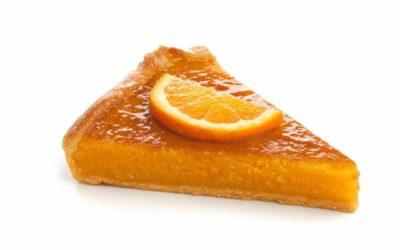 Tarte de laranja – Deliciosa!!