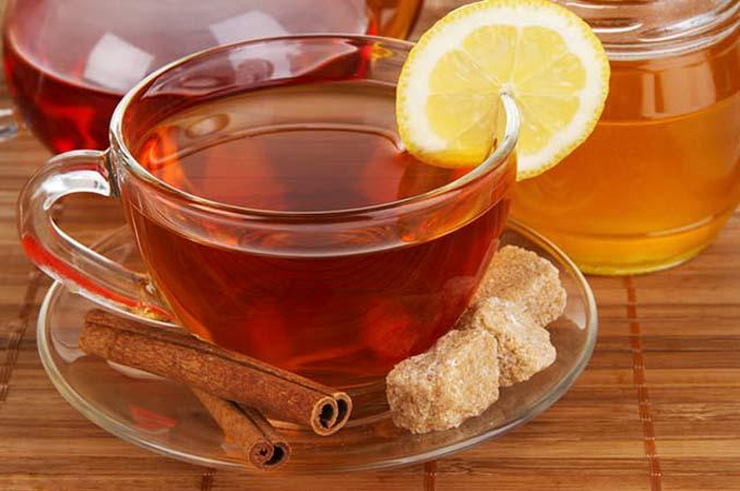 Limão e canela – Um remédio natural
